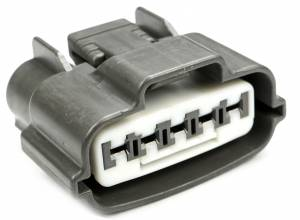 Connectors - 5 Cavities - Connector Experts - Normal Order - CE5039