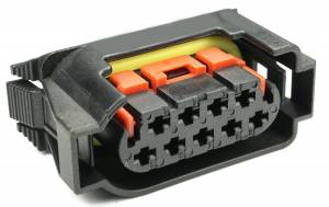 Connectors - 9 Cavities - Connector Experts - Normal Order - CE9003