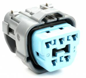 Connectors - 5 Cavities - Connector Experts - Normal Order - CE5043