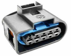 Connectors - 5 Cavities - Connector Experts - Normal Order - CE5044