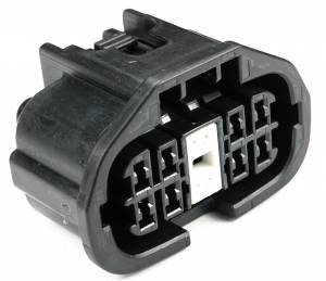 Connectors - 12 Cavities - Connector Experts - Special Order 100 - CET1233