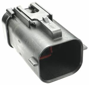 Connectors - 12 Cavities - Connector Experts - Normal Order - CET1229M