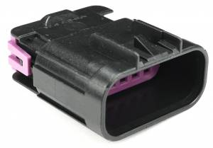 Connectors - 12 Cavities - Connector Experts - Normal Order - CET1230M