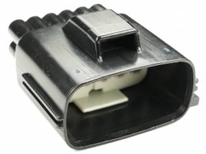 Connectors - 12 Cavities - Connector Experts - Normal Order - CET1231M