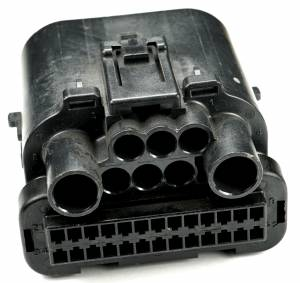 Connector Experts - special Order 200 - Inline Junction Connector - Image 4