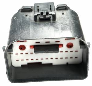 Connector Experts - special Order 200 - Inline Junction Connector - Image 2
