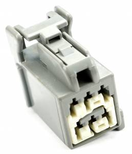 Connectors - 6 Cavities - Connector Experts - Normal Order - CE6028AF