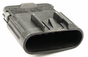 Connectors - 6 Cavities - Connector Experts - Normal Order - CE6036M
