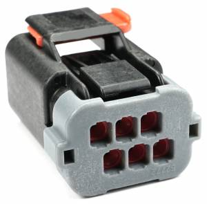 Connector Experts - Normal Order - CE6003F - Image 4