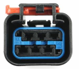 Connector Experts - Normal Order - CE6003F - Image 5