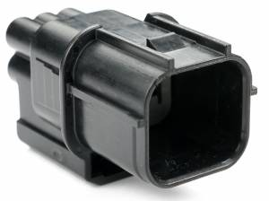 Connectors - 6 Cavities - Connector Experts - Normal Order - CE6043M