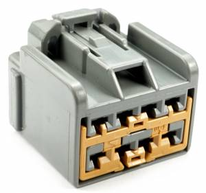 Connectors - 8 Cavities - Connector Experts - Normal Order - CE8059F