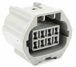 Connectors - 8 Cavities - Connector Experts - Special Order 100 - CE8061