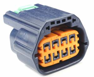 Connectors - 8 Cavities - Connector Experts - Normal Order - CE8064