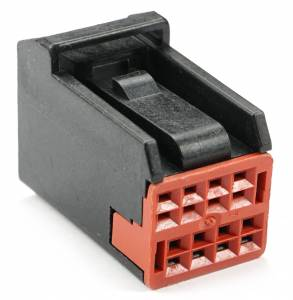 Connectors - 8 Cavities - Connector Experts - Normal Order - CE8066