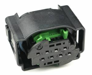 Misc Connectors - 8 Cavities - Connector Experts - Normal Order - Distance Sensor - Front