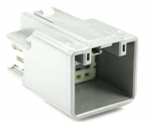 Connectors - 10 Cavities - Connector Experts - Normal Order - CET1038M