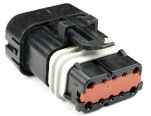Connectors - 10 Cavities - Connector Experts - Normal Order - CET1045
