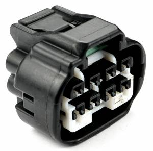 Misc Connectors - 8 Cavities - Connector Experts - Normal Order - Splice Pak