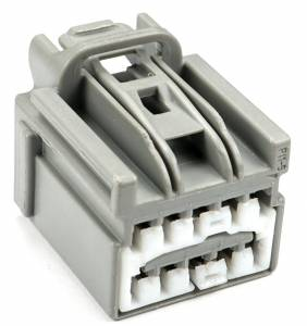 Connectors - 10 Cavities - Connector Experts - Normal Order - CET1038BF