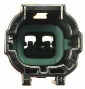 Connector Experts - Normal Order - Fog Light (To Fog Light Extension) - Image 5