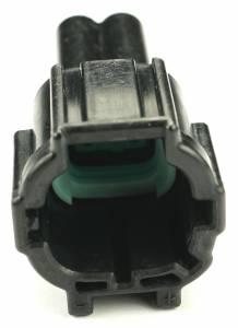 Connector Experts - Normal Order - Fog Light (To Fog Light Extension) - Image 2