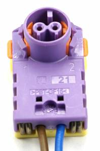 Connector Experts - Special Order 150 - CE2575VL - Image 2