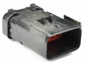 Connectors - 10 Cavities - Connector Experts - Normal Order - CET1014M