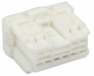 Connectors - 10 Cavities - Connector Experts - Normal Order - CET1063