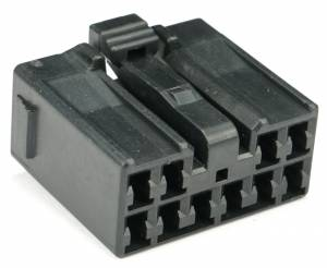 Connectors - 10 Cavities - Connector Experts - Normal Order - CET1065