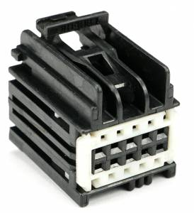 Connectors - 10 Cavities - Connector Experts - Normal Order - CET1066
