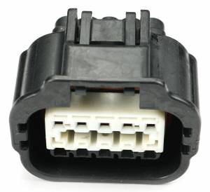 Connectors - 10 Cavities - Connector Experts - Normal Order - CET1067