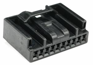 Connectors - 10 Cavities - Connector Experts - Normal Order - CET1070