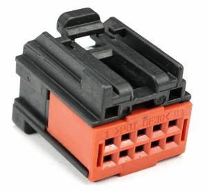 Connectors - 10 Cavities - Connector Experts - Normal Order - CET1072