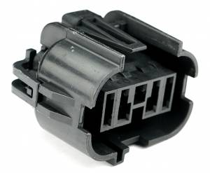 Connectors - 9 Cavities - Connector Experts - Normal Order - CE9007