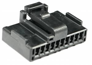 Connectors - 10 Cavities - Connector Experts - Normal Order - CET1082