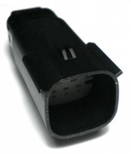 Connectors - 6 Cavities - Connector Experts - Normal Order - CE6039M