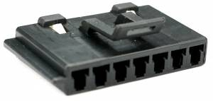 Connectors - 7 Cavities - Connector Experts - Normal Order - CE7010