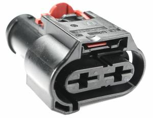 Connector Experts - Normal Order - CE2596 - Image 1