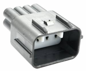 Connectors - 8 Cavities - Connector Experts - Special Order 100 - CE8054M