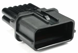 Connectors - 12 Cavities - Connector Experts - Special Order 100 - CET1235M