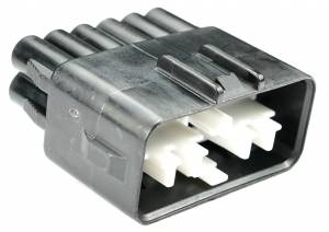 Connectors - 12 Cavities - Connector Experts - Special Order 100 - CET1236