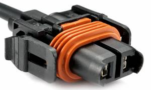 Connector Experts - Normal Order - CE2102B - Image 1