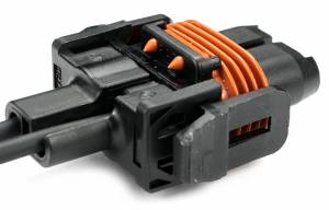 Connector Experts - Normal Order - CE2102B - Image 3
