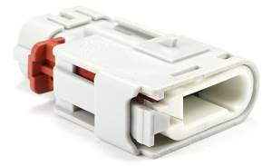 Connectors - 5 Cavities - Connector Experts - Normal Order - CE5048M