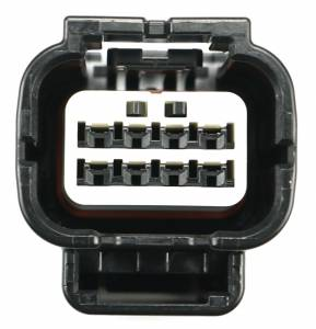 Connector Experts - Normal Order - Inline Connector - To Rear Bumper - Image 5