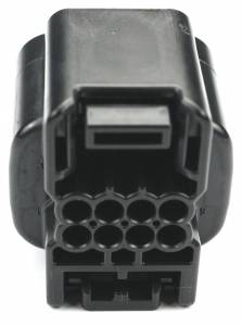 Connector Experts - Normal Order - Inline Connector - To Rear Bumper - Image 4