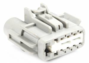 Connectors - 9 Cavities - Connector Experts - Normal Order - CE9010F