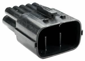 Connectors - 9 Cavities - Connector Experts - Normal Order - CE9006M