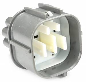 Connectors - 14 Cavities - Connector Experts - Normal Order - CET1420M